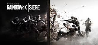 siege lacoste tom clancy s rainbow six siege 2015 windows credits mobygames