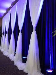 Wedding Entrance Backdrop 60 Best Drapery Images On Pinterest Marriage Events And Wedding