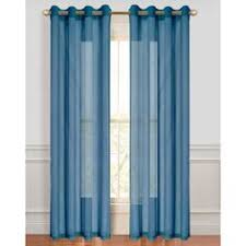 Shimmer Sheer Curtains Walmart 2 Better Homes And Gardens Shimmer Sheer Curtain Panel