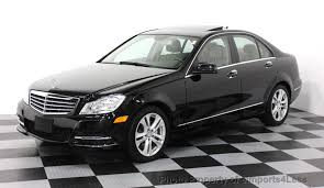 mercedes suv 2012 models 2014 used mercedes c class certified c300 4matic luxury model