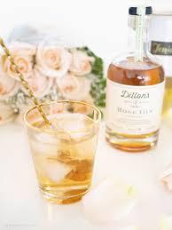 cocktail hour dillon u0027s rose gin tonic u2022 sara du jour