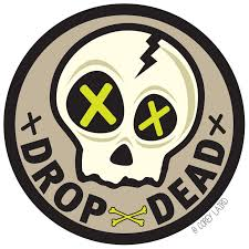 drop ded 34 best drop dead images on drop dead clothing