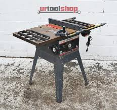 10 Craftsman Table Saw Craftsman 113 226880 10 Direct Drive Table Saw 2986 4 What U0027s It