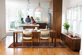 Kitchen Open To Dining Room 63 Kitchen Design Ideas Sunset Magazine