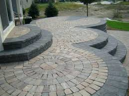 Large Pavers For Patio by Garden Patio Design Ideas Uk Outdoor Patio Designs Uk Large Patio