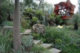 Australian Garden Ideas by Photos Of The Flemings Australian Show Garden At Chelsea Flower
