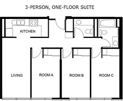 a floor plan for a house nice home zone