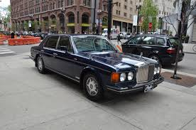 bentley turbo r for sale 1991 bentley mulsanne s stock gc1519aa for sale near chicago il