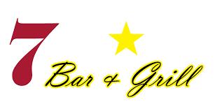 cazadores logo cocktail menu 7 stars bar u0026 grill san jose ca