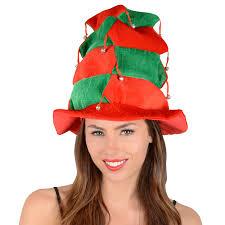6 x adults festive christmas santa elf reindeer xmas hat headband