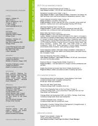 how to write the perfect resume architect resume berathen com architect resume to inspire you how to create a good resume 9