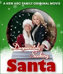 desperately seeking santa christmas movie movies pinterest