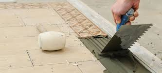 how to tile a kitchen floor doityourself com