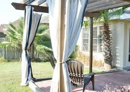 Best Outdoor Curtains Elegant Outdoor Curtains For Patio Outdoor Curtains For Patio Dark