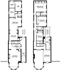 brownstone floor plans collection of brownstone floor plans go back gt gallery for gt