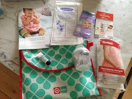 go here to get this free baby registry kit filled with all kinds