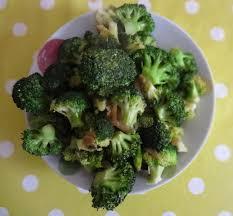 comment cuisiner des brocolis ma cuisine à moi brocolis sauté