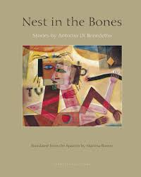 nest in the bones stories archipelago books