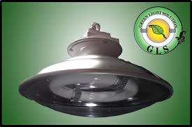 200 watt hps light 200 watt induction grow light round magnetic fixture greener crew