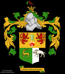 sullivan coat of arms family crest and sullivan family history