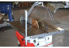 heavy duty table saw for sale used durden s1600 rip table saws in airport west vic price