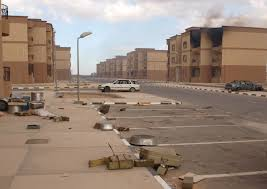 libya the making of a ghost town inter press service