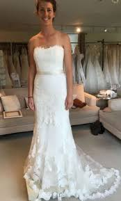 enzoani wedding dress enzoani wedding dresses for sale preowned wedding dresses