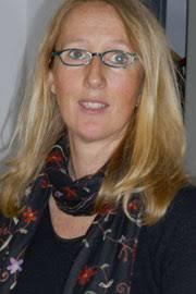 Vera Thomas, Abteilungsleiterin I - VeraThomas