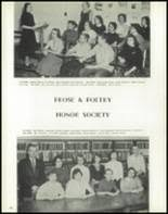 mather high school yearbooks explore 1957 mather high school yearbook munising mi classmates