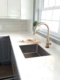 how to mix and match kitchen hardware should kitchen faucet match cabinets hardware mixing metals