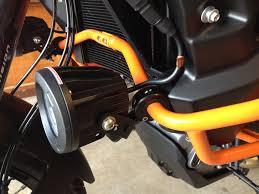 long range optimus led auxiliary light round 2014 ktm adventure 1190 thread page 42 adventure rider