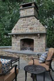 outdoor stone fireplace outdoor stone fireplace fireplace basement ideas