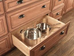 How To Make Pull Out Drawers In Kitchen Cabinets Kitchen Cabinet Buying Guide Hgtv