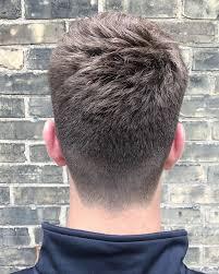 nape of neck haircuts men the neck taper