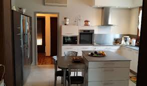 cuisine fermee aménagement cuisine ouverte ou fermée constructions du belon