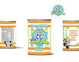 looney tunes baby shower baby looney tunes etsy