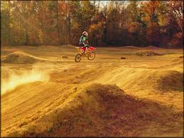 rent motocross bike wicomico motorsports park maryland motorcycle and atv trails