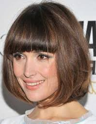 hairstyle bob for fine hair hairstyle picture magz