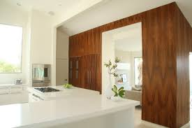 Veneer For Kitchen Cabinets by Wood Veneer Kitchen Cabinets An Ideabook By Interwood
