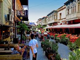 Georgia travel stories images Georgia tbilisi and countryside travel stories and photos jpg