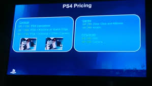 price in saudi arabia playstation 4 release date and price for saudi arabia announced at