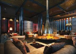 Indoor Firepit 20 Indoor Pit Ideas Places House And