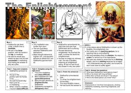 buddhism the 4 noble truths and eightfold path by stacey3