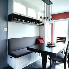 banc pour cuisine banquette pour cuisine table avec banquette banc pour salle a bon
