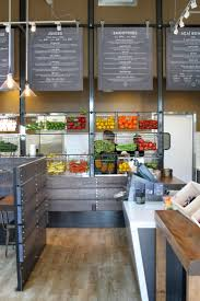Fast Food Kitchen Design Best 20 Juice Bar Design Ideas On Pinterest Juice Bar Interior