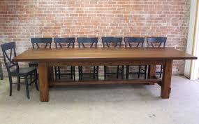 10 ft farmhouse table farmhouse tables