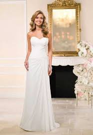chiffon wedding dress chiffon wedding dresses