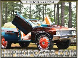 70 chevrolet impala 32 inch floaters