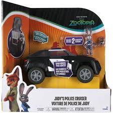 zootopia judy u0027s police cruiser walmart com