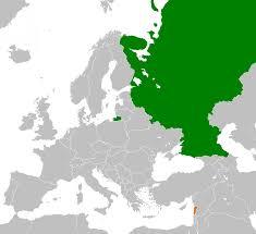 Lebanon On World Map by Lebanon U2013russia Relations Wikipedia